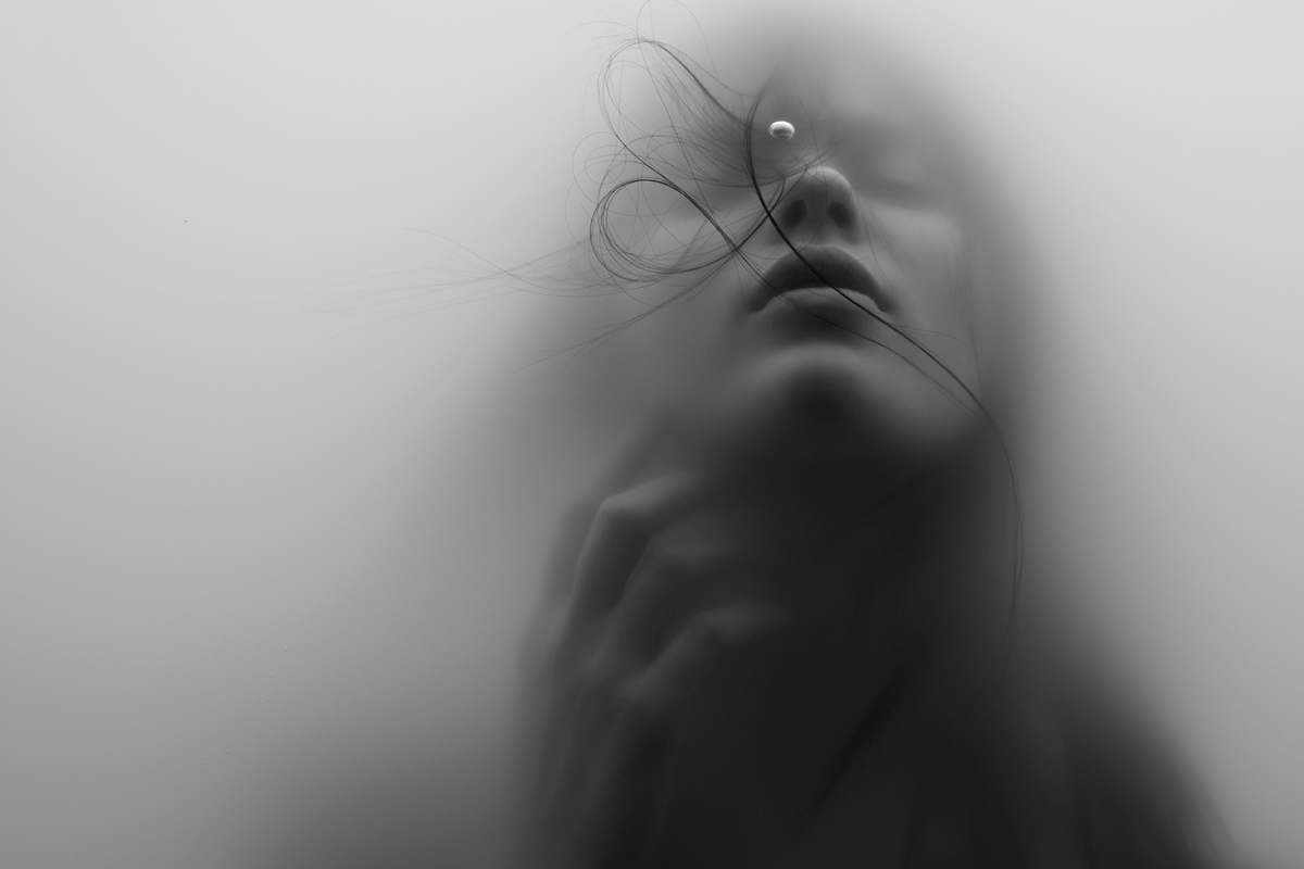 Ghost in the Machine - Jacob Sutton (Photographer)